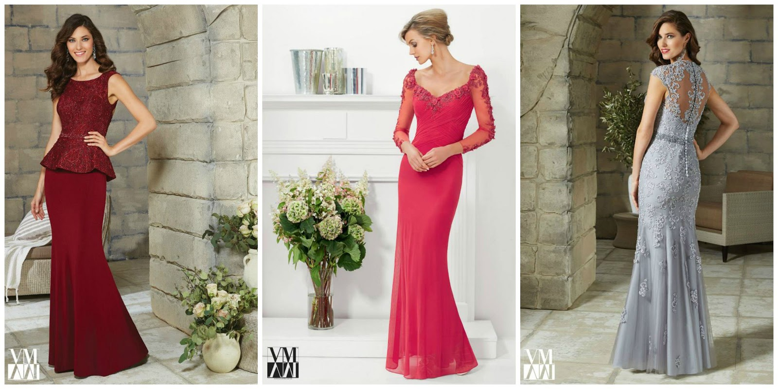 Mother Of The Bride Dresses Miami
