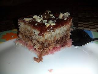 ANIRUDH SINGH – BREAD CAKE