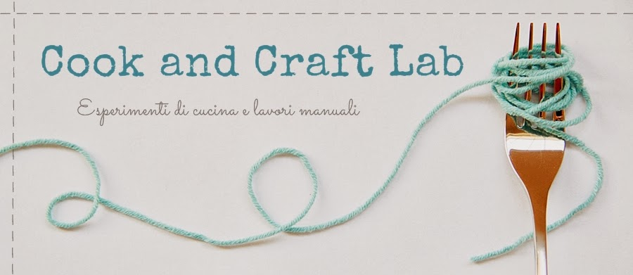 Cook and Craft Lab - it