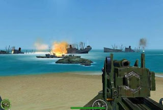 Screenshot Operation Blockade Pc Game