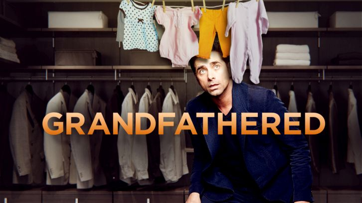 POLL : What did you think of Grandfathered - Season Finale?