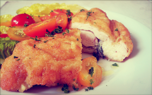 Growinkitchen Another Weekend With Chicken Kiev