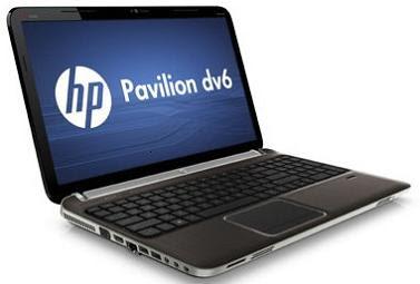 HP Pavilion DV6-6119TX Laptop Price In India