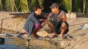 Hình ảnh diễn viên phim Duyen No Mien Tay