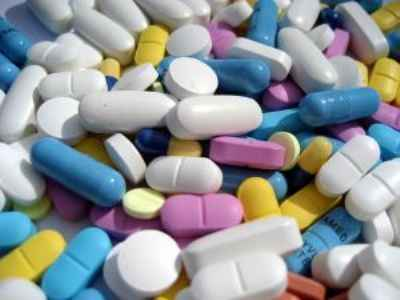 Treat PCOS With Vitamins and Supplements