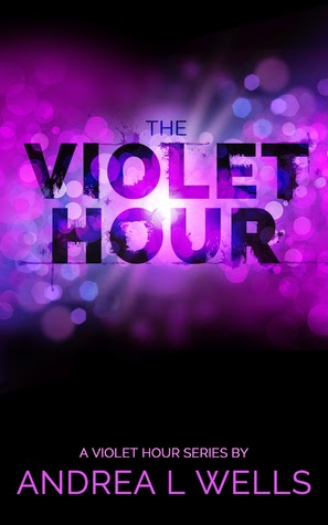 The Violet Hour on Goodreads