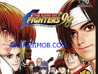 THE KING OF FIGHTERS 98 v1.0 APK FULL