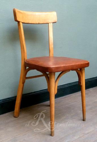 Retroalmacen tienda online de antig edades vintage y decoraci n silla antigua retro - La boutique de la silla madrid ...
