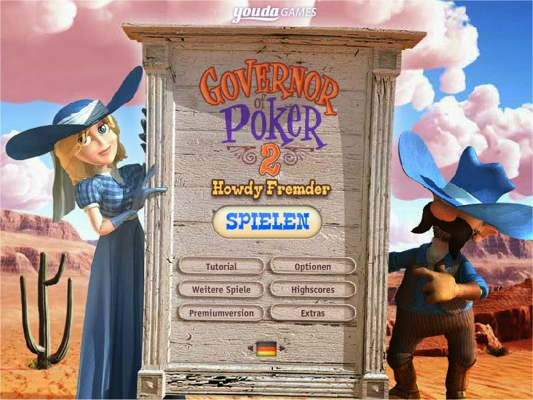 Govenor of Poker
