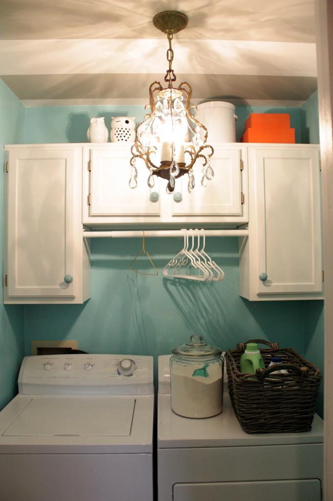 Farmhouse Laundry Room Decor on Amazon! - Southern Made Simple 70