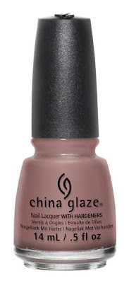 China Glaze The Great Outdoors: My Lodge Or Yours