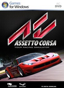 Assetto Corsa Early Access 2013 PC Game Cover Assetto Corsa Early Access 2013 CRACKED FIXED 3DM