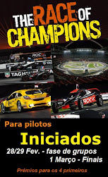Race of Champions Iniciados