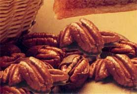 кешью или кедровые орешки