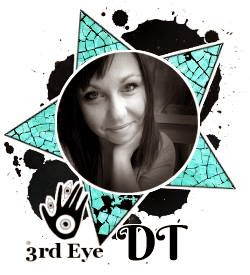 I design for 3rd Eye