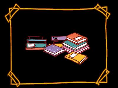 Desafio Literário 2012