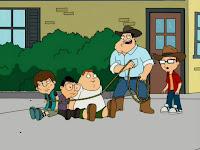 American Dad Temporada 2 Capítulo 18 - Steve, El Magnifico (Español ...