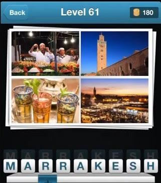 City Quiz Soluzioni.