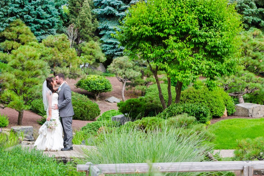 Denver botanic gardens wedding for Denver botanic gardens wedding