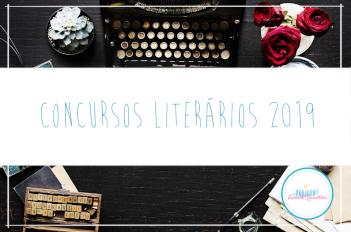 Concursos Literários 2019