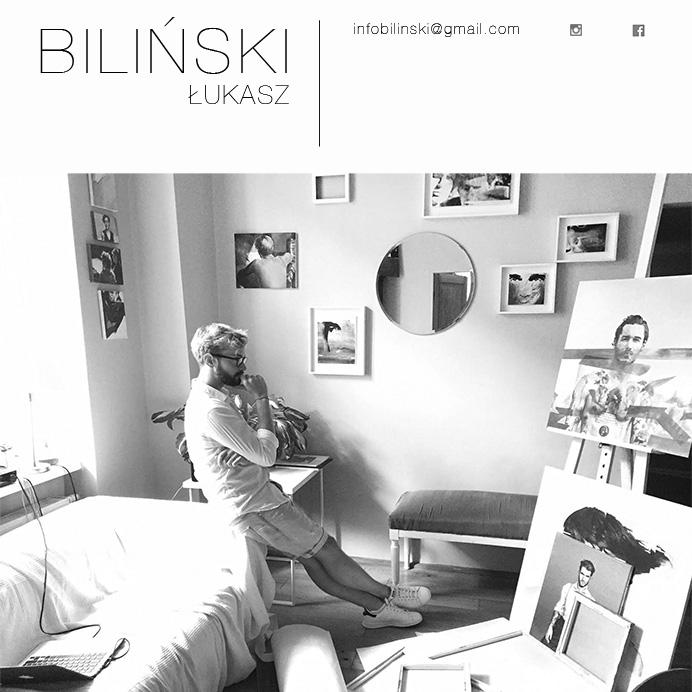 Biliński Łukasz