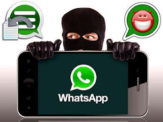 Consiguiendo los mensajes de whatsapp