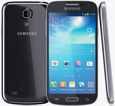 Root Samsung Galaxy S4 Mini GT-I9190