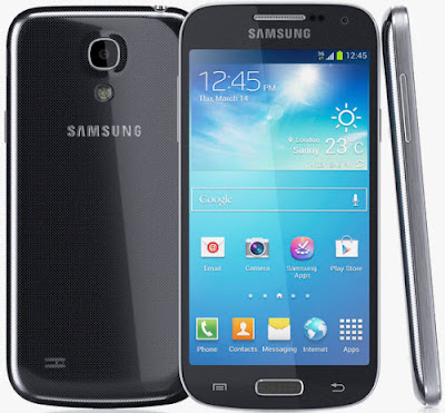 Root Samsung Galaxy S4 Mini GT-I9195H