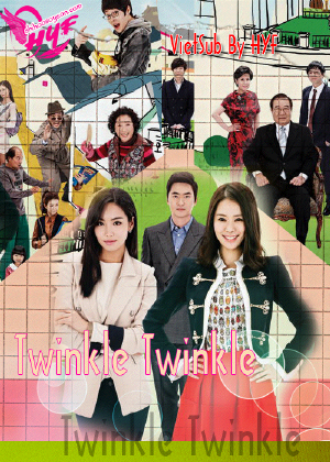 Trên Đỉnh Danh Vọng FULL - Twinkle Twinkle (2011) - USLT - (54/54)