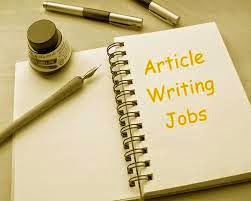 Best article writing sites