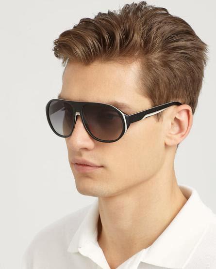Simple Looking Sunglasses