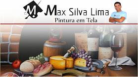 MAX SILVA LIMA: