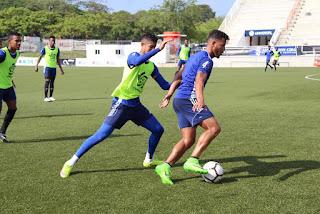 Cibao FC busca primera corona el sábado contra ASF