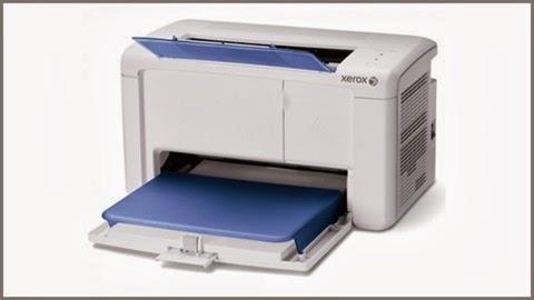 Tipuri de imprimanta