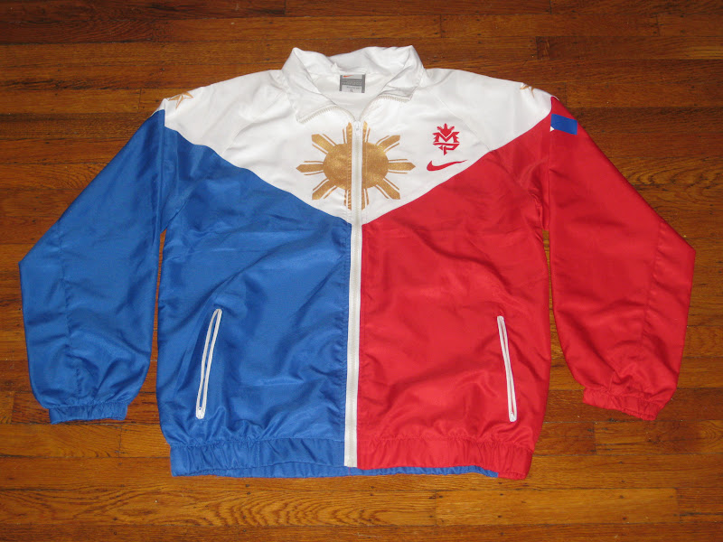 nike jacket sale philippines
