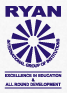 Ryan International School Kundalahalli Logo