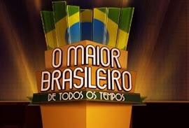 O MAIOR BRASILEIRO: CHICO XAVIER