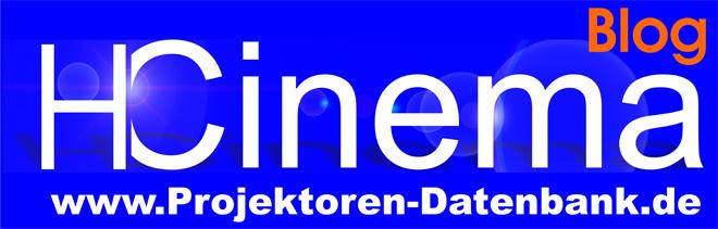 HCinema Projektoren-Datenbank