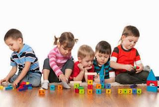 Karakteristik dan Ciri Ciri Anak Berkebutuhan Khusus
