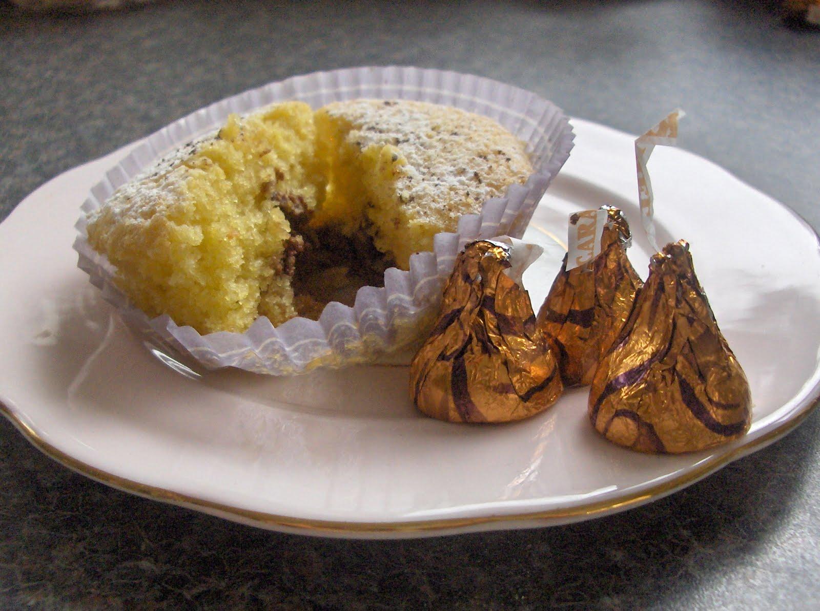 Chocolate Fairy Cake Recipe Using Self Raising Flour
