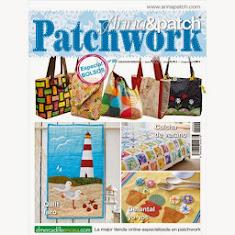 Nº 20 de Anna&Patchwork a la venta