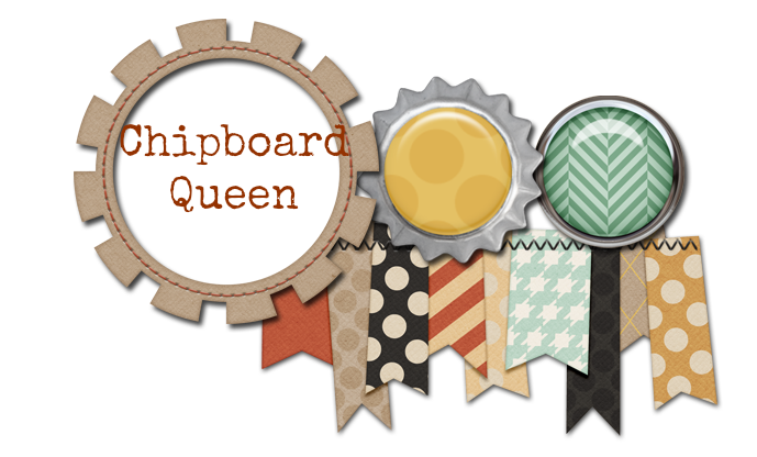 chipboard queen