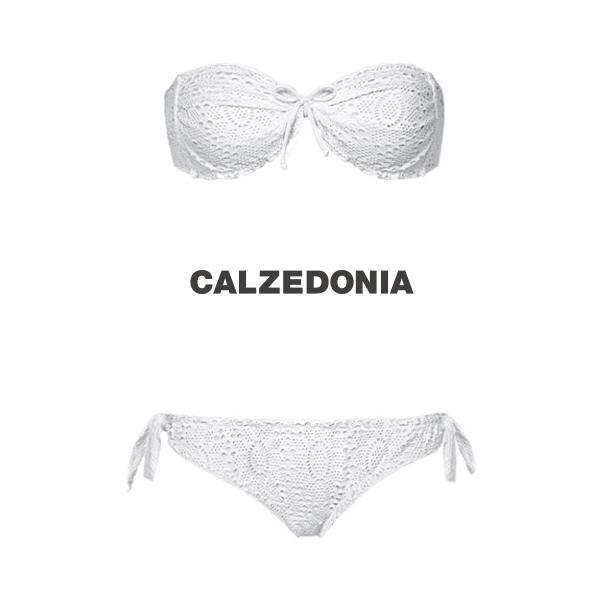 Calzedonia beachwear on Design and fashion recipes