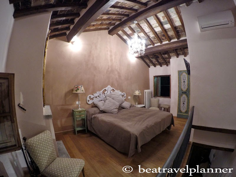 Casa mia a Cortona