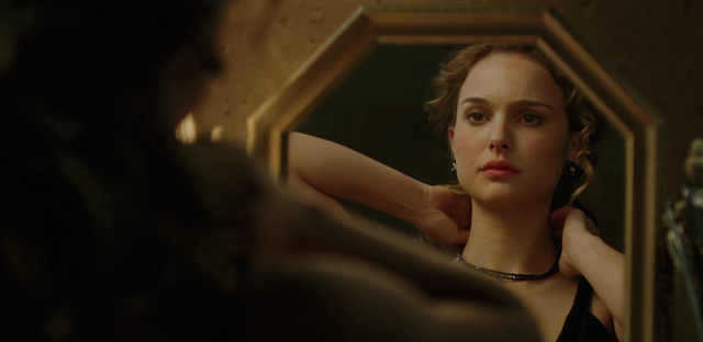 natalie portman v for vendetta my beauty blurbs
