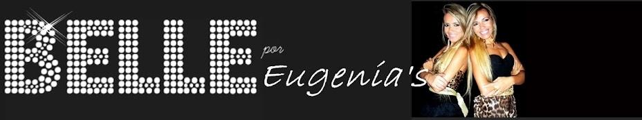 Belle por Eugenia's