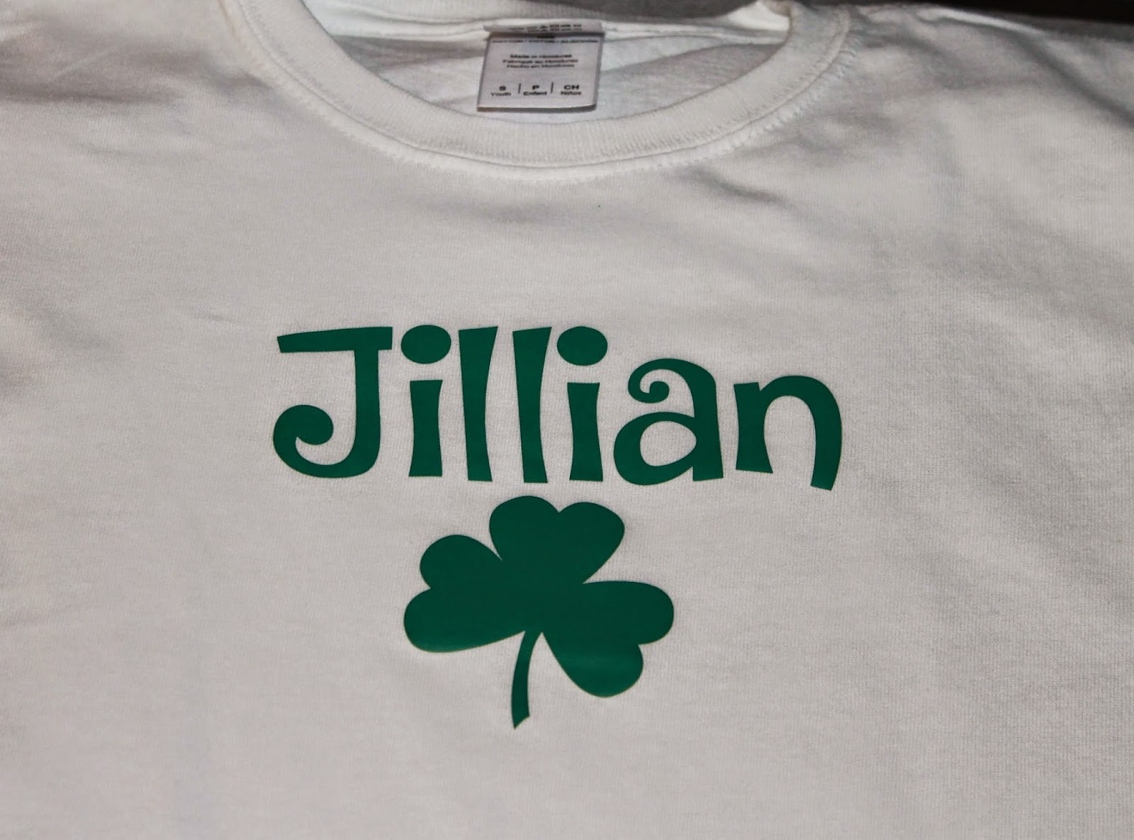 personalized shamrock shirt st patrick day