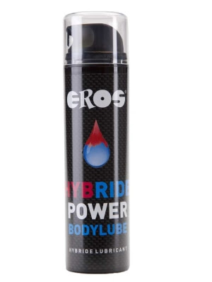 Eros Hybride Power Bodylube 200ml Gayrado