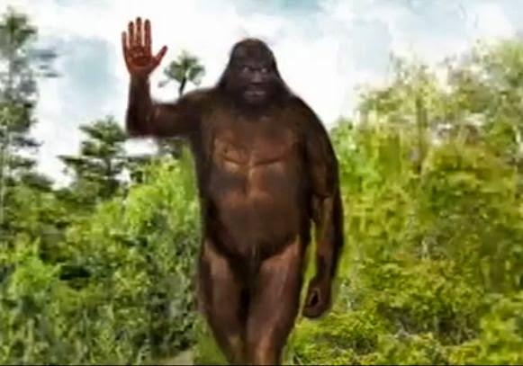 Ohio Bigfoot Conference 2014