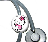 A Pediatrician Cardiologist  √v^√v^√♥